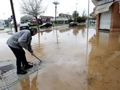 Inundaciones en Valencia