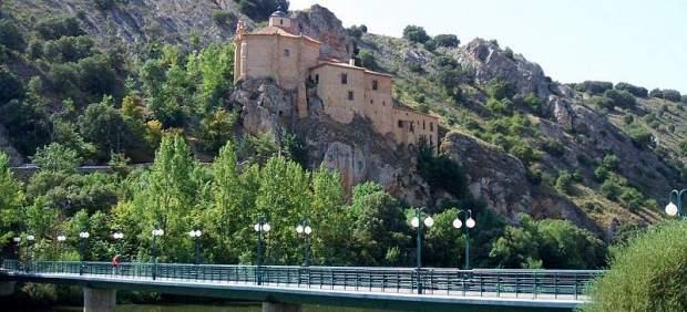 De Santa Teresa al Doctor Zhivago: Soria celebra estos días sus jornadas de la tapa