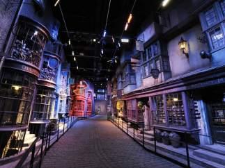 Tour de Harry Potter.