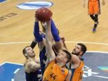 El Valencia Basket, eliminado de la Eurocup 2015
