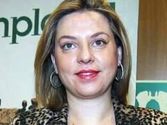 Irene Sabalete