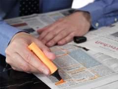 5 consejos para buscar trabajo desde el trabajo