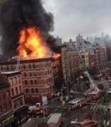 30 personas heridas tras una explosi�n en Nueva York