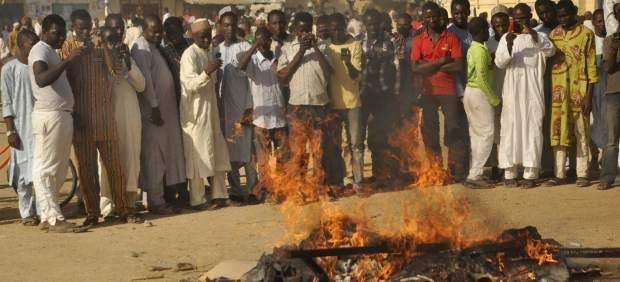 Atentado de Boko Haram