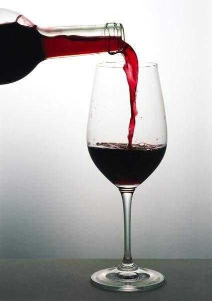 Espa a es el pa s m s barato del mundo para saborear una for Copa vino tinto