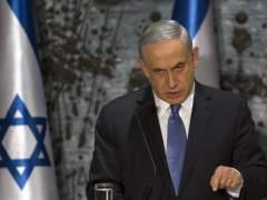 Israel ordena la demolici�n de inmuebles en un asentamiento jud�o