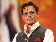 Johnny Depp protagonizará el 'remake' del filme de terror 'The Invisible Man'