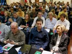 Consejo Pol�tico extraordinario de UPyD