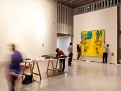 Centro Pompidou de M�laga
