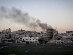 El líder del Frente al Nusra anuncia su ruptura con Al Qaeda