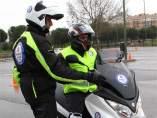 Escuela de Conducci�n segura Suzuki