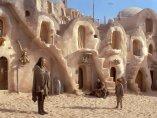 Rodaje de Star Wars en T�nez