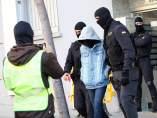 Dos presuntos yihadistas menores detenidos