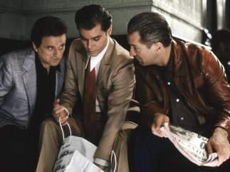 'Uno de los nuestros', de Martin Scorsese.