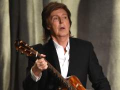 "Paul McCartney, tras The Beatles: ""Me deprimí y me di a la bebida"""