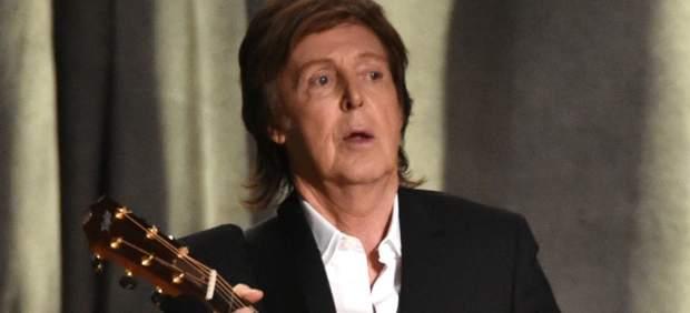 McCartney confiesa su depresión tras abandonar los Beatles