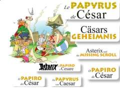 'El papiro de César'