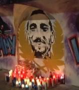Los Riazor Blues homenajean a 'Jimmy'