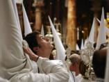 Martes Santo en Sevilla