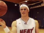 Bale se pasa al baloncesto