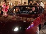 Vin Diesel en Fast & Furious