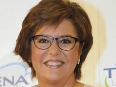 María Escario.