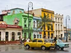 Viaje a Cuba: c�mo moverse por la isla