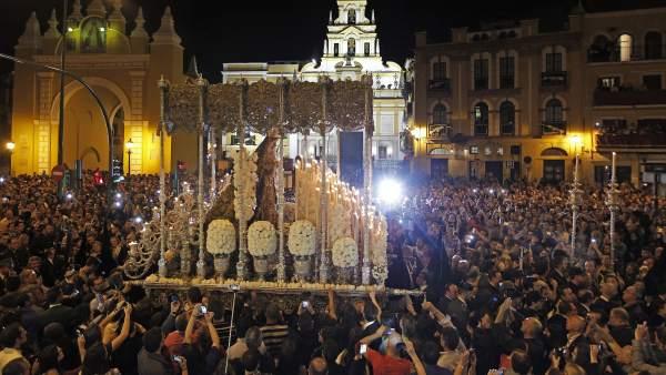 Madrugá Sevillana