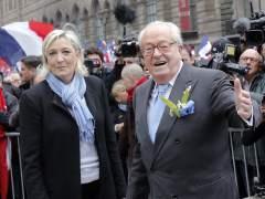 Multa de 30.000 euros para Jean-Marie Le Pen