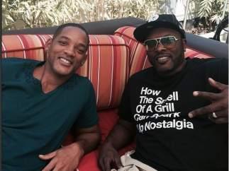 Will Smith y DJ Jazzy Jeff