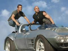 'Fast & Furious Live' inicia una gira mundial exhibiendo los coches de las películas