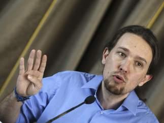 Pablo Iglesias (Podemos)