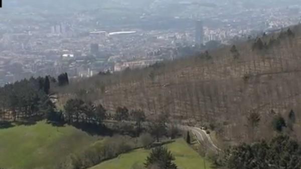 Vuelta al País Vasco 2015