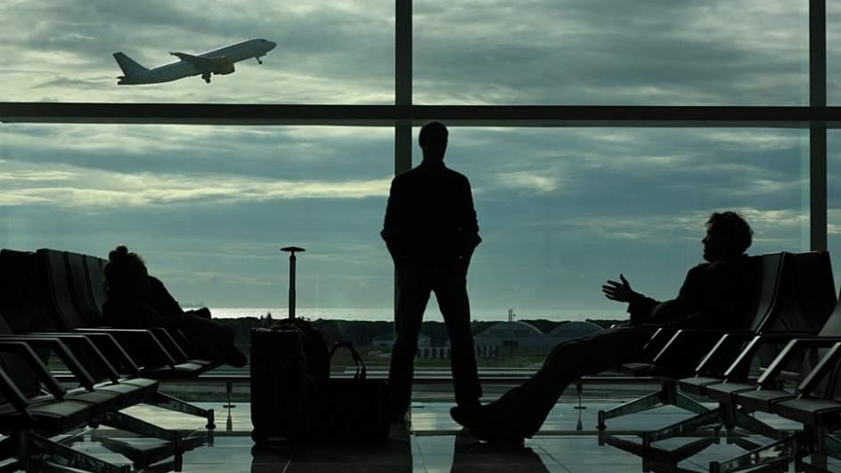Resultado de imagen de los españoles viajan