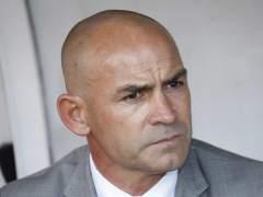 El Granada destituye a Paco Jémez