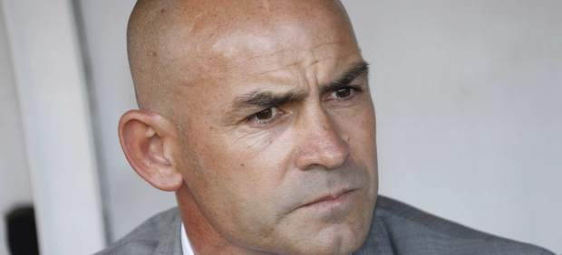 Los árbitros denuncian a Paco Jémez por sus declaraciones tras el Madrid-Rayo