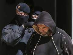 Operación en Cataluña contra el yihadismo