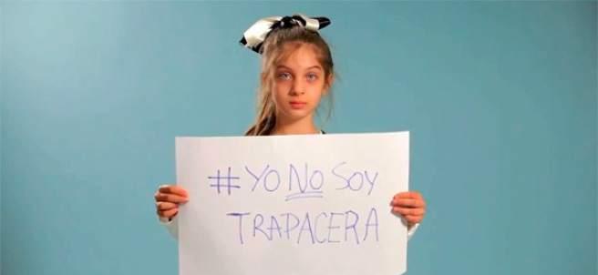 #YoNoSoyTrapacero, campaña contra la RAE