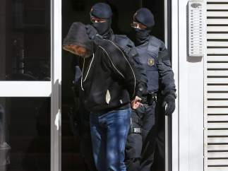 Operación antiyihadista