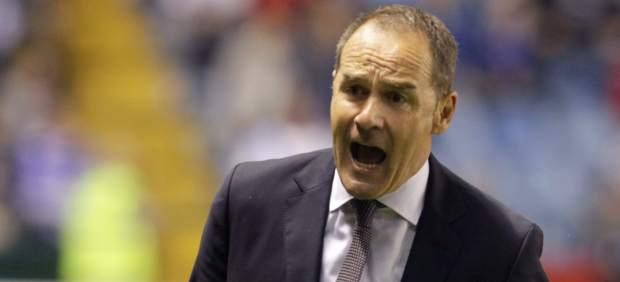 Víctor Fernández, nuevo entrenador del Real Zaragoza