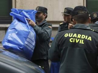 Declaran en la AN los presuntos yihadistas