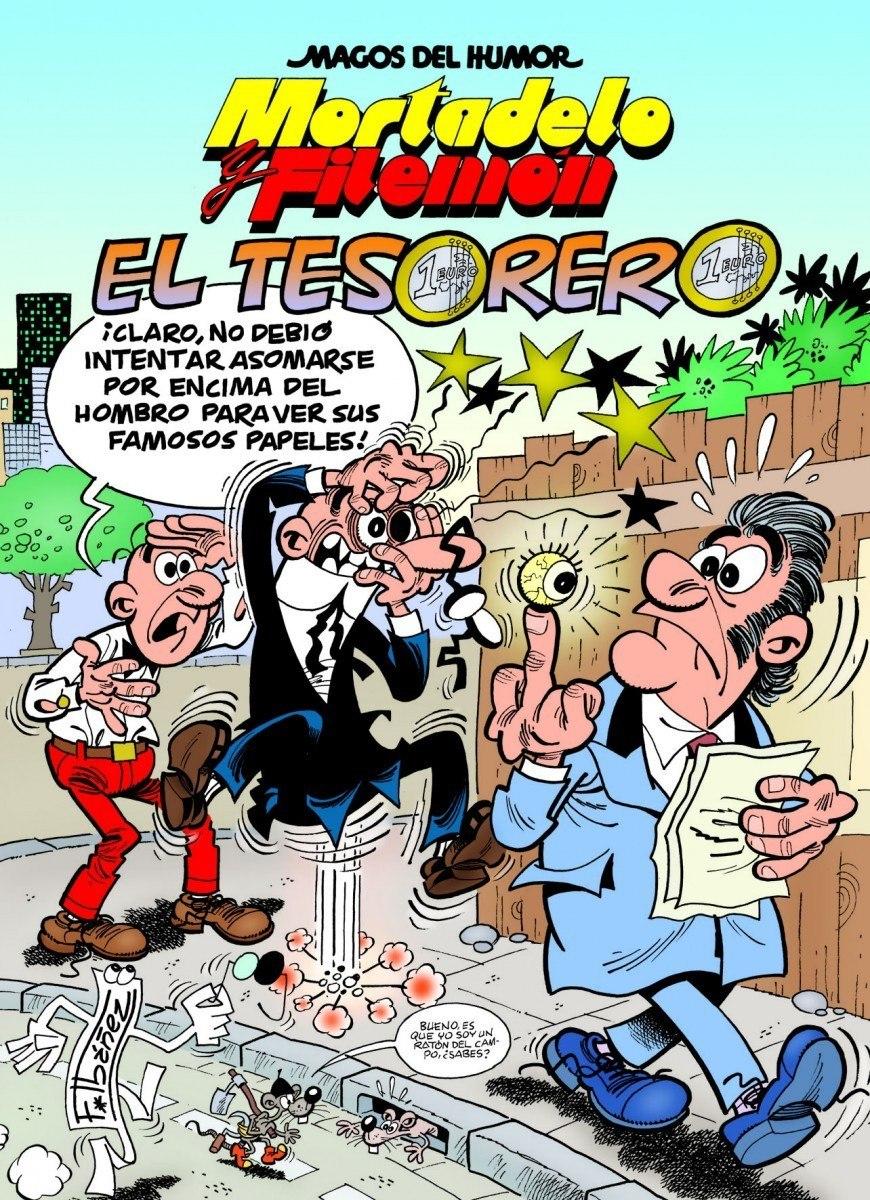 Revista Mortadelo numero 54