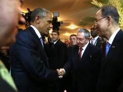 EE UU y Cuba anunciar�n este mi�rcoles un acuerdo para abrir sus embajadas