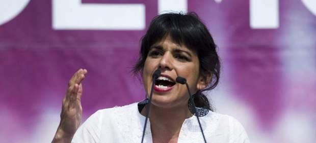 Adelante Andalucía pide dar mítines en la cárcel durante la campaña electoral