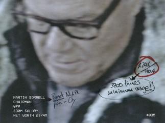 Martin Sorrell - Chairman, WPP