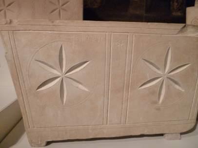 Osario de la tumba de Talpiot