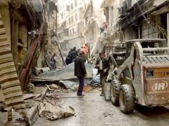 15 centros sanitarios sirios bombardeados en abril