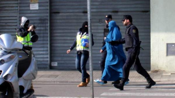 Yihad femenina