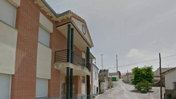 Hernansancho