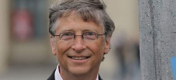 Bill Gates celebra su 60º cumpleaños convertido en un ferviente filántropo